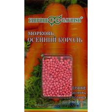 Морковь гранул. Осенний король ( гель)