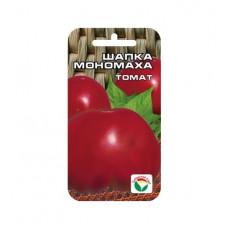 Томат Шапка Мономаха